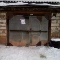 Продам гараж г. Братск ГСК «Строитель» на ул.Индустриальная, в Братске