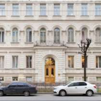 4звездочный отель в центре Санкт Петербурга, в Санкт-Петербурге