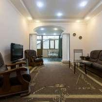 Сдается посуточно 3-комнатная Люкс квартира в сердце города, в г.Тбилиси