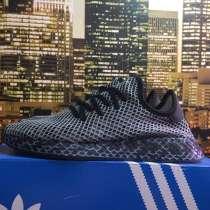 Adidas Deerupt, в Кандалакше