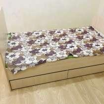 Кровать детская(есть бортики), в Краснодаре