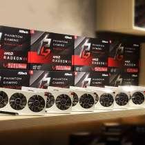 Новый AMD Radeon VII с гарантией, в Санкт-Петербурге