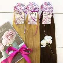Продаем натуральные волосы на трессе!, в Новосибирске