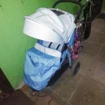 Детская коляска и санка, в Балашихе