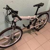 Продаётся велосипед, в Москве