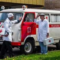 Транспортировка перевозка лежачих больных круглосуточно, в Королёве