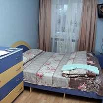 Уютная трехкомнатная квартира в центре (парковая зона), в г.Гомель