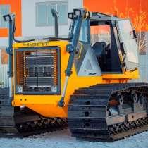 Бульдозер болотоход Т10ПМБ8120 новый, в Челябинске