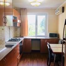 2х к. кв в ЮМР с ремонтом и мебелью за 3950 т. р, в Краснодаре