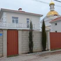 Новый дом 150 м2 у моря в коттеджном поселке в Севастополе, в Севастополе