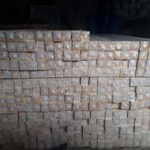 Доска сухая строганная в упаковке, в Перми