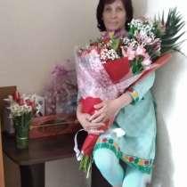 Светлана, 54 года, хочет пообщаться, в г.Донецк