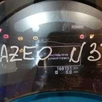 Панель приборов Nissan Leaf AZE0 248103NK0B Русский язык, в Омске