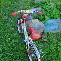 Велосипед детский, в Пскове