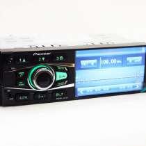 Автомагнитола Pioneer 4033 ISO - экран 4,1'', DIVX, MP3, в г.Сумы