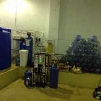 Производство бутилированной питьевой воды, в Москве