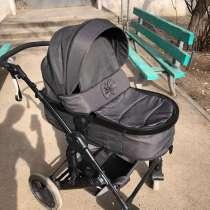 Продам детскую коляску, в Волгограде