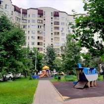 Студия - 26.5 м² - г. Москва ул. Изюмская, 34, в Москве