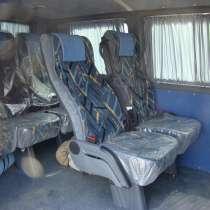Комплект шторок для микроавтобусов, в г.Павлодар