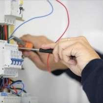 Все виды работ по электрике, в г.Валенсия