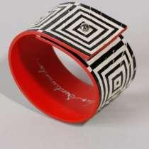 Шикарные кожаные браслеты ручной работы, в г.Париж