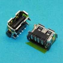 Разъемы USB 2.0 для Lenovo/sony/dell/Acer/ Asus, в Санкт-Петербурге