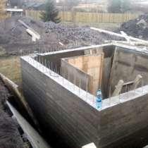 Погреб. Фундамент. Строительство гаражей, в Красноярске