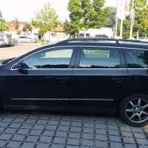 VW PASSAT 2006, в г.Reichertshausen