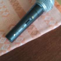 Микрофон SHUR SM58, в г.Баку