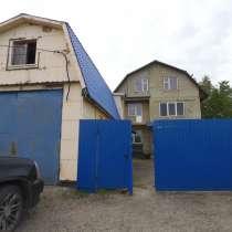 Продаю дом 192 кв.м. дер. Ждановское Раменский р-н Московска, в Раменское