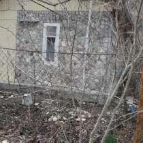 На Черноморском побережье продается дом 25 кв. м. в с. Пляхо, в Туапсе
