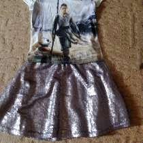 T-shirt + skirt, в г.Сан Луис Обиспо