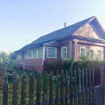 Дом 36м2 с. Красное, в Переславле-Залесском