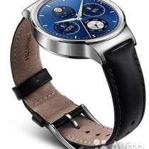 Продам Умные часы Huawei Watch, в Одинцово