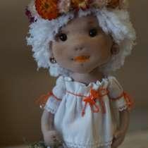 Авторская кукла, в г.Минск