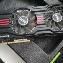 Видеокарта AMD Radeon ASUS HD 7880, в Первоуральске