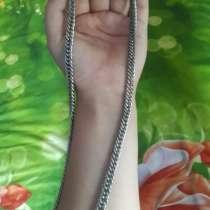 Продам серебряный тросс, в г.Ташкент