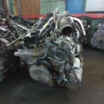 Двигатель Ниссан Патрол 3.0D ZD30 комплектный, в Москве