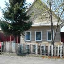 Продаётся частный дом, в Омске