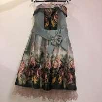 Нарядное платье для девочки, в Курске