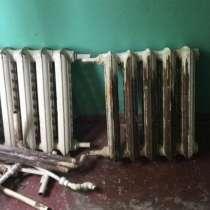 Вывоз металлолома чугунную ванну плиту батареи колонку дверь, в Нижнем Новгороде
