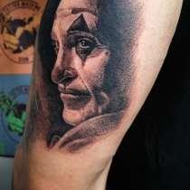 Татуировки по оптимальным ценам, в г.Кагул