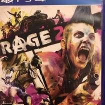 Rage 2, в Тюмени