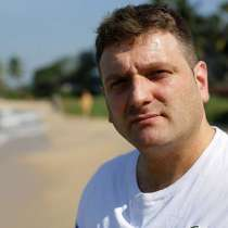Олег, 38 лет, хочет пообщаться, в Иркутске