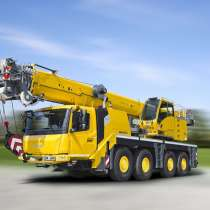 100 тонн 2,55м Grove GMK4100L-1 автокран 100т 2020, в Санкт-Петербурге
