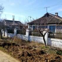 Продам дом в Крыму 7 км. до моря, в Саках