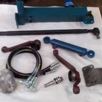 Комплект замены МТЗ-80 с ГУР на насос-дозатор, в Абакане