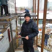 Строительство, монтаж, в Новосибирске