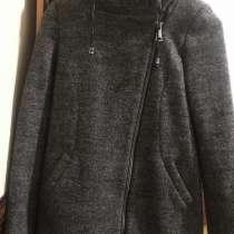Пальто осеннее, в Тюмени