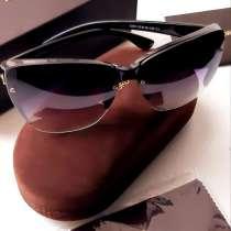 Из новой коллекции солнцезащитные очки Том Форд, в Санкт-Петербурге